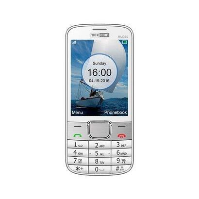 maxcom-telefono-movil-classic-mm320-blanco-32-microsd-hasta-16gb1000mah-mm32015180123974