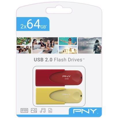 twin-pack-2x64gb-usb20-limited-edition-pny-pny-twin-pack-2x64gb-usb20-limited-edition-fd64gatt4colryx2-ef
