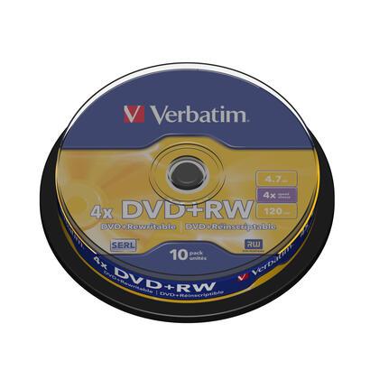 verbatim-dvdrw-regrabable-4x-470-gb-pack-10-43488-20