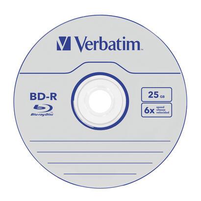 verbatim-datalife-6x-bd-r-25gb-25piezas-43837