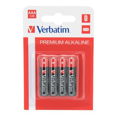 verbatim-pilas-lr034bp-aaa-pack-4uds-10