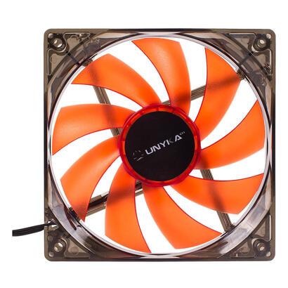 unyka-ventilador-adicional-12x12-led-rojo-51792