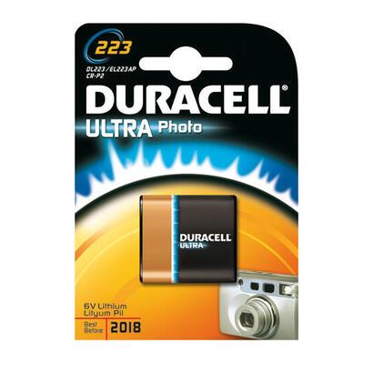 duracell-pila-de-petaca-ultra-photo-223-oxido-de-naquel-niox-6-v-1-piezas-6v-45-mm