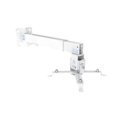 equip-soporte-de-proyector-inclinable-para-techo-o-pared-430-650mm-hasta-20kgs-blanco