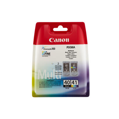 tinta-original-canon-pg-40cl-41-black-para-pixma-ip1600-ip1700-ip1800-ip2600mp150-mp160-mp170mp180mp210mp450mp460mx300mx310power