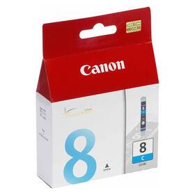 tinta-original-canon-cli-8c-cyan-para-pixma-ip420052005200r6600dmp500mp800