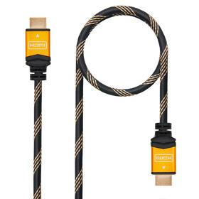 nanocable-cable-hdmi-v14-alta-velocidad-hec-am-am-oro-18-m