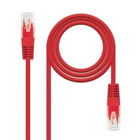 nanocable-cable-de-red-rj45-cat5e-utp-awg24-rojo-05-m