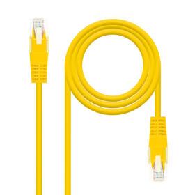 nanocable-cable-de-red-rj45-cat5e-utp-awg24-amarillo-05-m-10200100-y