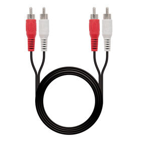 nanocable-cable-audio-estereo-2xrcam-2xrcam-50-m-10240605