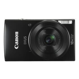 canon-camara-digital-ixus-190-negra-20mpxlcd-27-zoom-10x-opt-estabilizador-imagen