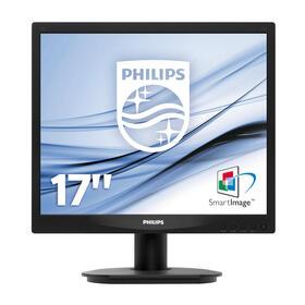 monitor-philips-17s4lsb-led-17-432cm1280x1024-a-60-hz545ms250cdm220m1-smartcon-dvi-d-v