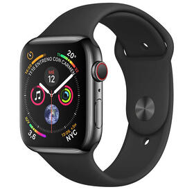 apple-watch-series-4-gps-cellular-40mm-caja-acero-inoxidable-negro-espacial-con-correa-deportiva-ne