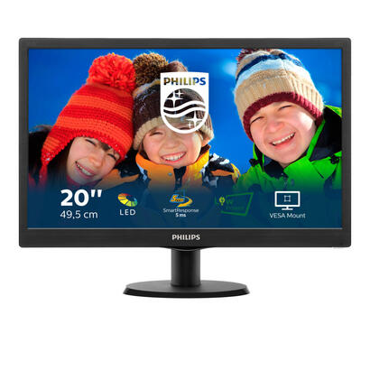 philips-monitor-195-203v5lsb26-led-169-5ms-200cdm2-10m1-negro