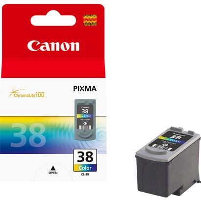 tinta-original-canon-cl-38-color-para-canon-ip1800-ip1900-ip2500-ip2600-mp140-mp190-mp210-mp220-mp470-mx300-mx310
