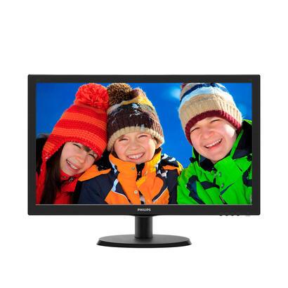 philips-monitor-215-223v5lsb-169-fullhd-5ms-200cdm2-10m1-negro