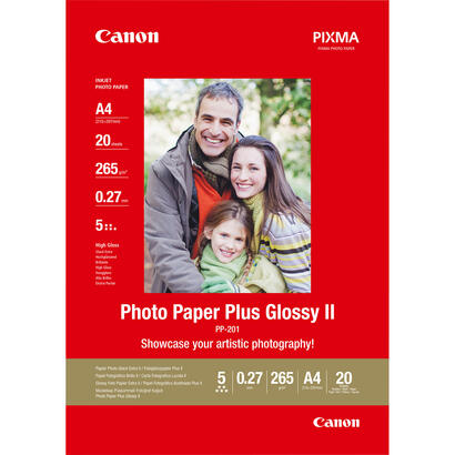 papel-canon-pp-201-20ha4-210x297mm260gr-fotografico-satinado-photo-paper-plus-ii
