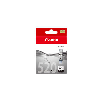 tinta-original-canon-pgi-520bk-black-para-mp540ip3600ip4600