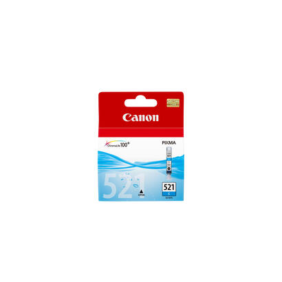 tinta-original-canon-cli-521c-cyan-para-ip3600-ip4600-ip4600x-mp540-mp540x-mp550-mp560-mp620