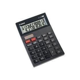 canon-calculadora-as-120-12-digitospanel-solargris-oscuro
