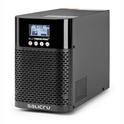sai-salicru-slc-700-twin-pro2-700va630v-on-line-doble-conversion-salidas-3xschuko-bateria-sin-mantenimiento