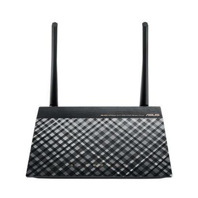 asus-router-inalambrico-dsl-n16-banda-unica-24-ghz-ethernet-rapido-negro