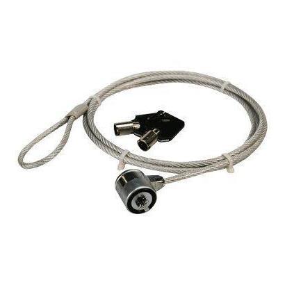 cable-seguridad-portatil-logilink-pc-lock-15m