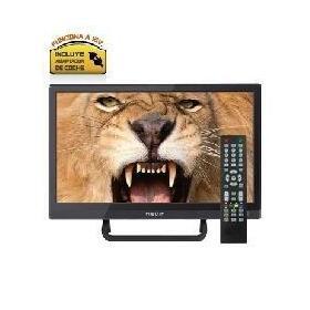 nevir-televisor-16-nvr-7412-16hd-n-negro-tdt-hdmi-incluye-adaptador-coche