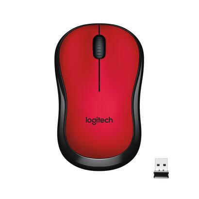 logitech-raton-optico-m220-wireless-silent-rojo-1000dpi