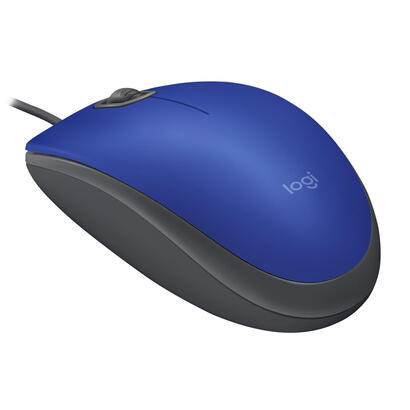 logitech-raton-optico-m110-silent-1000dpi-ambidextro-usb-azul-910-005488