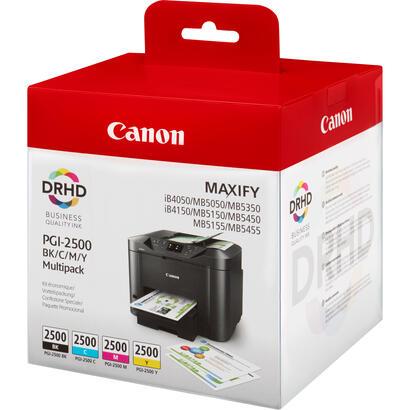 tinta-original-canon-multipack-pgi-2500-bkcmycapacidad-estandar