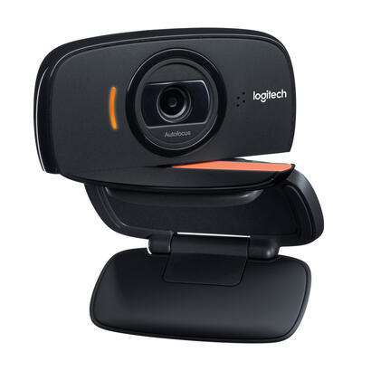 logitech-webcam-hd-b525-con-micro