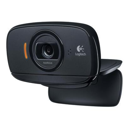 logitech-webcam-hd-b525-con-micro