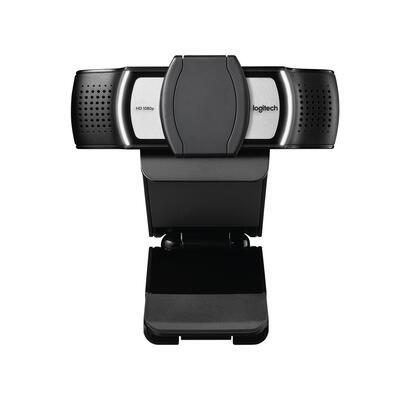 logitech-webcam-c930e-hd-negra