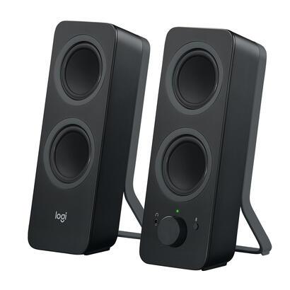 logitech-altavoces-bluetooth-20-z207-negros-10w-5w-rms-radio-accion-20-metros-con-vision-directa-entrada-35mm-toma-auriculares