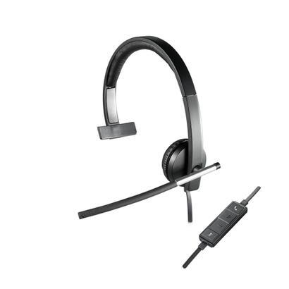 logitech-auriculares-h650e-usb-negrogris