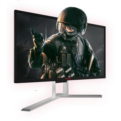 monitor-aoc-2451-ag251fz-gaming-multimedia-1920x1080-fhd-240hz-169-400cdm2-50m1-1ms-2x2w-vga-dvi-displayport-2x