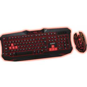 approx-kit-teclado-y-mouse-gaming-teclado-con-iluminacion-led-12-teclas-multimedia-negro