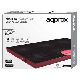 approx-base-refrigeradora-para-portatil-1541-rojo-appnbc05r