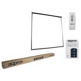 approx-pantalla-mural-electrica-200-x-200-apta-pared-y-techo-mando-a-distancia