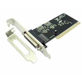 approx-tarjeta-pci-1-x-puerto-paralelo-compatible-perfil-bajo