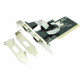 approx-tarjeta-pci-apppci2s-2-x-puerto-serie-compatible-perfil-bajo