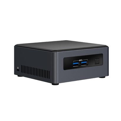 barebone-intel-nuc7i3dnh2e-7100u-24ghz-ddr4-2133mhz-12v-hd-m2-25-hdmi-usb-c-bt-lan-wifi-usb-3