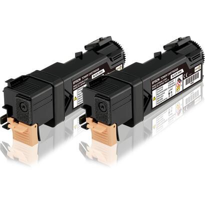 toner-original-epson-pack-economico-paquete-de-2-negro-para-aculaser-c2900dn-c2900n-cx29dnf-cx29nf