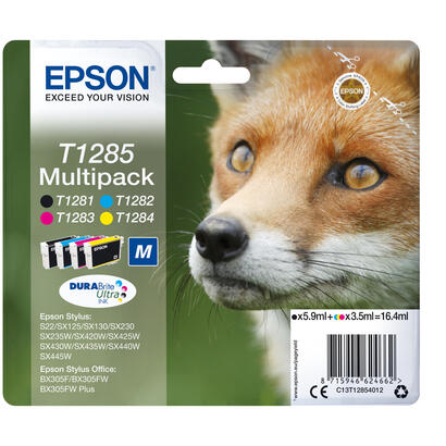 tinta-original-epson-t1285-multipack
