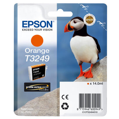 tinta-original-epson-t3249-naranja-14ml-puffin-para-surecolor-sc-p400