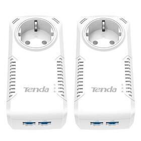 tenda-kit-2-unid-av1000-powerline-plc-gigabit-2-puertos-gigabit-enchufe-ac-p1002p-kit