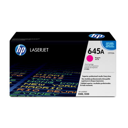 toner-original-hp-c9733a-magenta-para-color-laserjet-5500-series