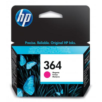 tinta-original-hp-n364-magenta-vivera-para-photosmart-b109ad5460c6380c5380