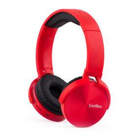 coolbox-auriculares-bluetooth-coolmetal-rojo-manos-libres-entrada-audio